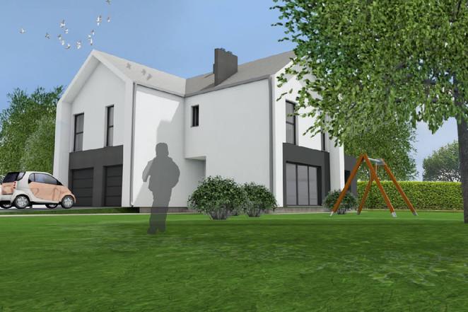 Morizon WP ogłoszenia | Dom na sprzedaż, Wiry, 108 m² | 2813