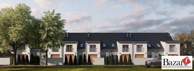 Morizon WP ogłoszenia | Dom na sprzedaż, Gowarzewo, 136 m² | 4855