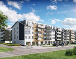 Morizon WP ogłoszenia | Mieszkanie na sprzedaż, Kraków Bieżanów-Prokocim, 49 m² | 1373