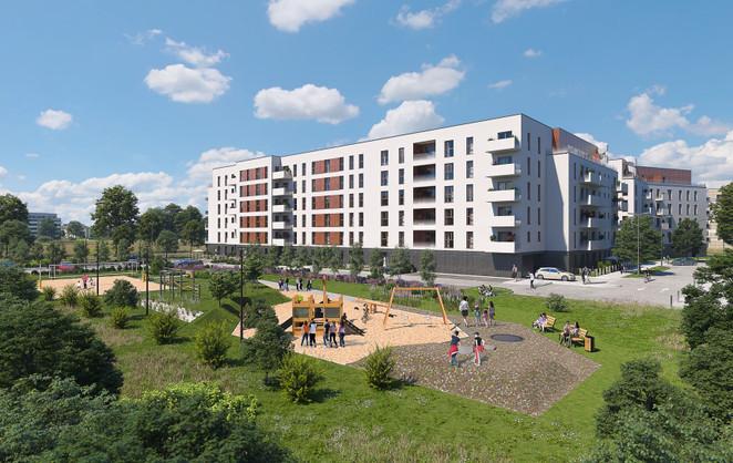Morizon WP ogłoszenia   Mieszkanie na sprzedaż, Poznań Rataje, 51 m²   0716