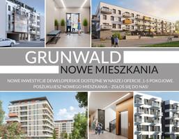 Morizon WP ogłoszenia   Mieszkanie na sprzedaż, Poznań Grunwald, 63 m²   2566