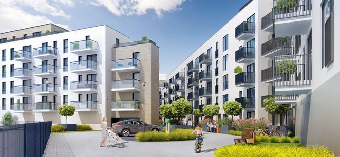 Morizon WP ogłoszenia | Mieszkanie na sprzedaż, Poznań Stare Miasto, 56 m² | 4778