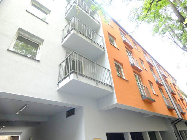 Morizon WP ogłoszenia   Mieszkanie na sprzedaż, Kraków Krowodrza, 27 m²   1529
