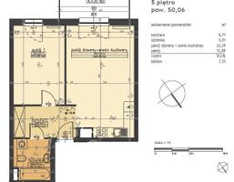 Morizon WP ogłoszenia | Mieszkanie na sprzedaż, Poznań Winogrady, 50 m² | 9065
