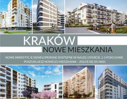 Morizon WP ogłoszenia | Mieszkanie na sprzedaż, Kraków Grzegórzki, 56 m² | 0604