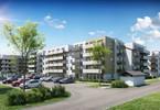 Morizon WP ogłoszenia | Mieszkanie na sprzedaż, Kraków Bieżanów-Prokocim, 62 m² | 7319