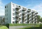 Morizon WP ogłoszenia | Mieszkanie na sprzedaż, Poznań Rataje, 61 m² | 4007