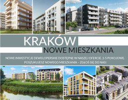 Morizon WP ogłoszenia | Mieszkanie na sprzedaż, Kraków Mistrzejowice, 68 m² | 0684
