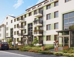 Morizon WP ogłoszenia | Mieszkanie na sprzedaż, Kraków Bieżanów-Prokocim, 54 m² | 7682