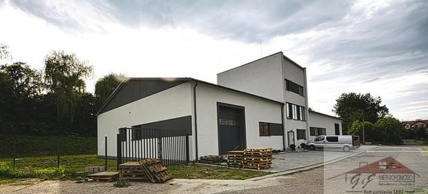 Magazyn na sprzedaż 1076 m² Przemyśl Stanisława Leszczyńskiego - zdjęcie 2