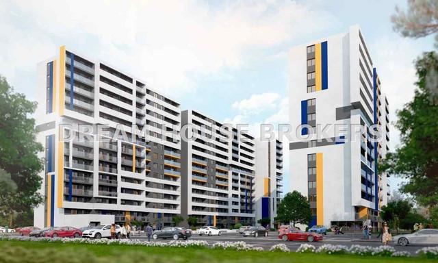 Mieszkanie na sprzedaż <span>Rzeszów M., Rzeszów, Drabinianka</span>