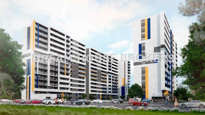 Morizon WP ogłoszenia | Mieszkanie na sprzedaż, Rzeszów Drabinianka, 34 m² | 1206