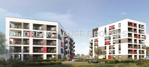 Mieszkanie na sprzedaż 39 m² Rzeszów M. Rzeszów Baranówka Prymasa 1000-lecia - zdjęcie 2