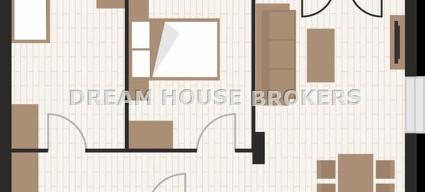 Mieszkanie na sprzedaż 60 m² Rzeszów M. Rzeszów Baranówka Prymasa 1000-lecia - zdjęcie 3