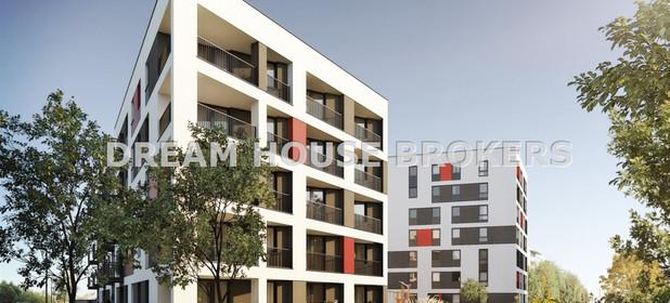 Mieszkanie na sprzedaż 39 m² Rzeszów M. Rzeszów Baranówka Prymasa 1000-lecia - zdjęcie 1