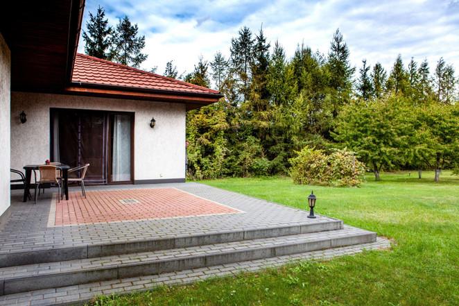 Morizon WP ogłoszenia | Dom na sprzedaż, Borówiec, 158 m² | 4825