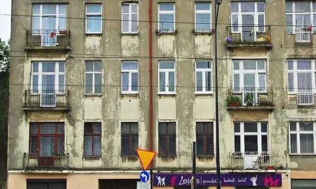 Dom na sprzedaż <span>Łódź, Śródmieście, Śródmieście-Wschód</span>