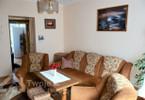 Morizon WP ogłoszenia | Mieszkanie na sprzedaż, Wałbrzych, 49 m² | 8308