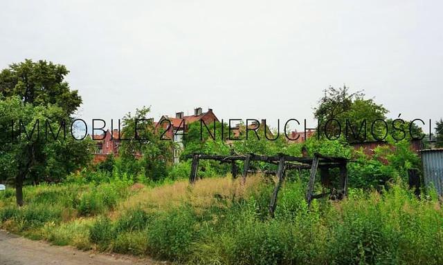 Budowlany-wielorodzinny na sprzedaż <span>Gliwice, Zatorze, rejon Skowrońskiego</span>