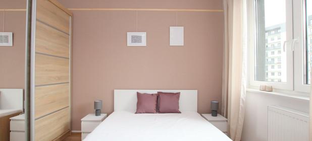 Mieszkanie do wynajęcia 40 m² Wrocław Śródmieście Antoniego Słonimskiego - zdjęcie 2