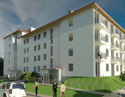 Morizon WP ogłoszenia   Mieszkanie na sprzedaż, Gdańsk Łostowice, 41 m²   1302