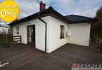 Morizon WP ogłoszenia | Dom na sprzedaż, Łapalice, 132 m² | 3236