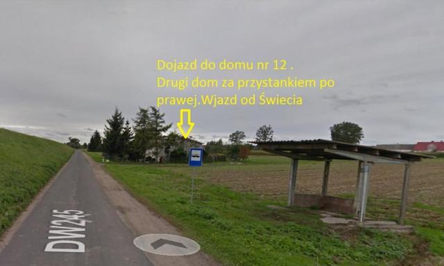 Działka na sprzedaż <span>Bydgoszcz</span>