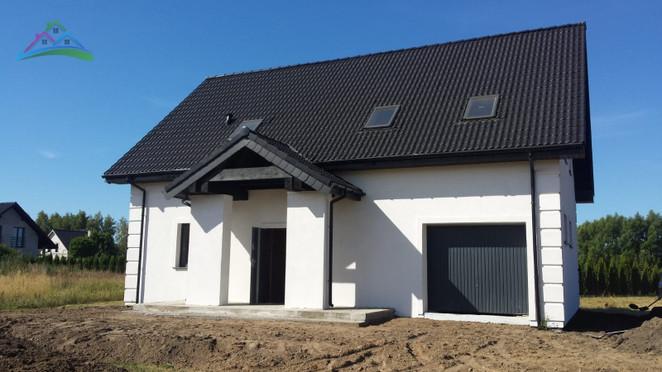Morizon WP ogłoszenia | Dom na sprzedaż, Kamień Pomorski, 146 m² | 6867