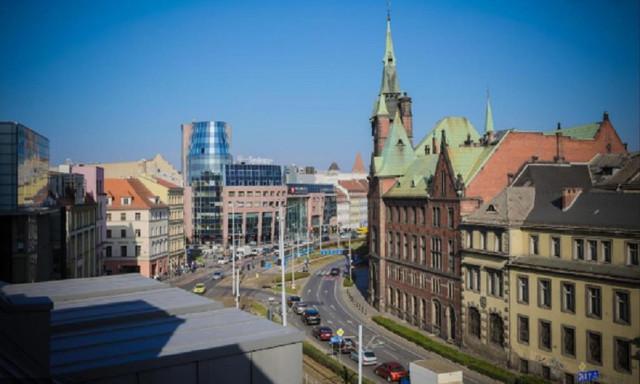 Biuro do wynajęcia <span>Wrocław, Stare Miasto, Os. Stare Miasto, Wielkiego Kazimierza</span>