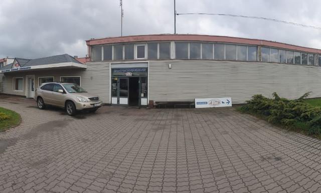 Lokal usługowy na sprzedaż <span>Sztumski (pow.), Sztum (gm.), Sztum</span>