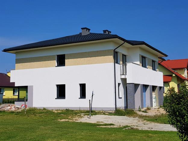 Morizon WP ogłoszenia | Dom na sprzedaż, Rzeszów Ropczycka, 141 m² | 8554