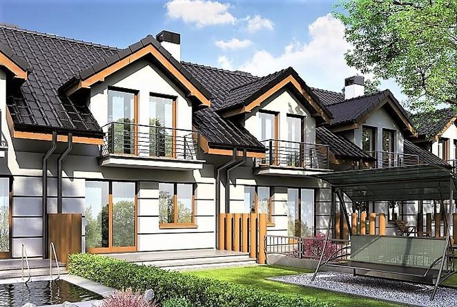 Morizon WP ogłoszenia | Dom na sprzedaż, Rzeszów, 130 m² | 8553