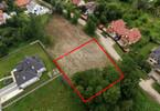 Morizon WP ogłoszenia | Działka na sprzedaż, Warszawa Białołęka, 1326 m² | 0226