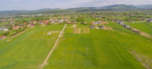 Działka na sprzedaż 1088 m² Nowy Sącz Juranda - zdjęcie 3
