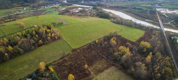 Działka na sprzedaż 1440 m² Nowy Sącz - zdjęcie 3