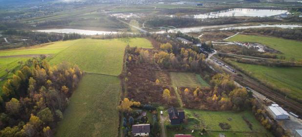 Działka na sprzedaż 1440 m² Nowy Sącz - zdjęcie 1
