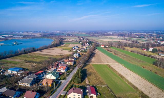 Działka na sprzedaż <span>Tarnowski, Żabno, Łęg Tarnowski</span>