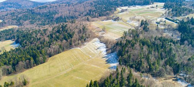 Działka na sprzedaż 3420 m² Gorlicki Ropa - zdjęcie 1