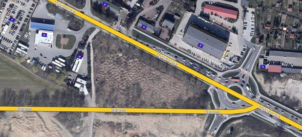 Działka do wynajęcia 8300 m² Gorzów Wielkopolski Myśliborska - zdjęcie 1