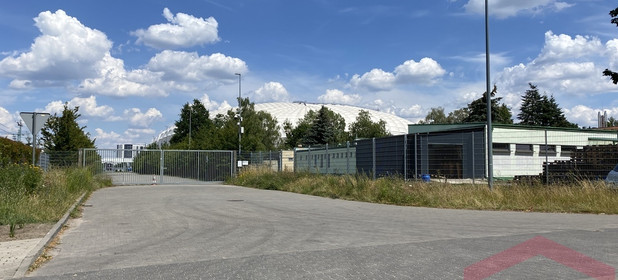 Działka na sprzedaż 2339 m² Poznań Grunwald Stary Grunwald Władysława Węgorka - zdjęcie 1
