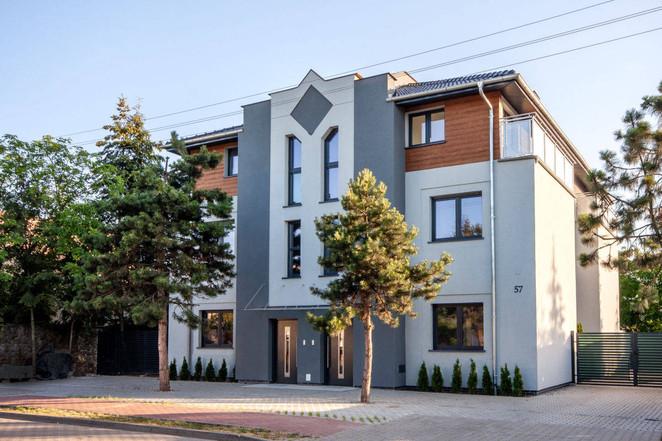 Morizon WP ogłoszenia | Dom na sprzedaż, Poznań Smochowice, 241 m² | 0173