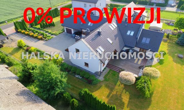 Dom na sprzedaż <span>Oświęcimski, Oświęcim, Dwory</span>