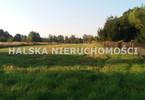 Morizon WP ogłoszenia | Działka na sprzedaż, Nazieleńce, 3701 m² | 8363