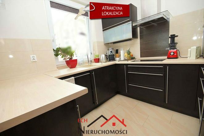Morizon WP ogłoszenia | Mieszkanie na sprzedaż, Gorzów Wielkopolski Górczyn, 73 m² | 1400