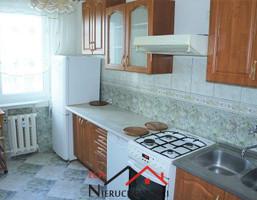 Morizon WP ogłoszenia | Mieszkanie na sprzedaż, Gorzów Wielkopolski Staszica, 53 m² | 7397