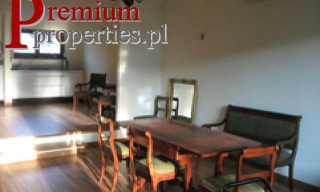 Dom do wynajęcia <span>Warszawa M., Warszawa, Praga-Południe, Saska Kępa, NIEDUŻY, OK. INDYJSKA</span>