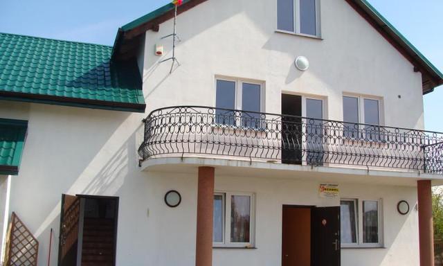 Lokal usługowy na sprzedaż <span>Koszaliński, Mielno, Gąski, Kościelna</span>