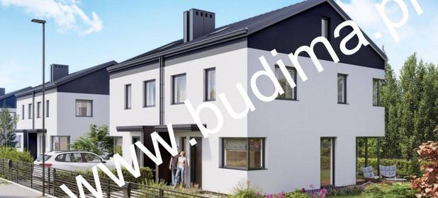 Mieszkanie na sprzedaż 157 m² Warszawski Zachodni Łomianki BEZPOŚREDNIO ENERGOOSZCZĘDNY BLIŹNIAK !!! - zdjęcie 1