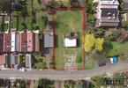 Morizon WP ogłoszenia | Działka na sprzedaż, Katowice Panewniki, 1070 m² | 7543