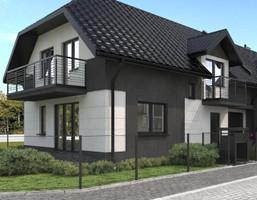 Morizon WP ogłoszenia | Dom w inwestycji Bogucianka, Kraków, 149 m² | 1313
